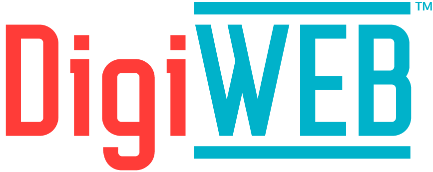 Digiweb large logo TM